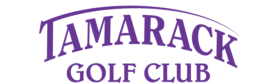 Logo of Tamarack Golf Club in Oswego NY